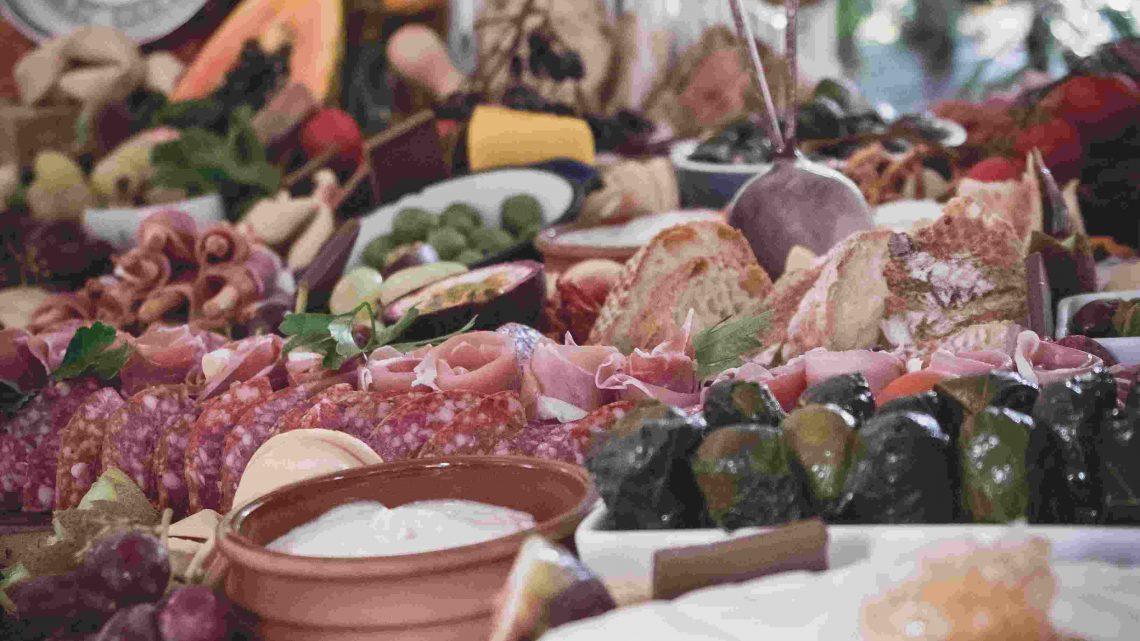 Heerlijk eten tijdens je last minute vakantie Spanje