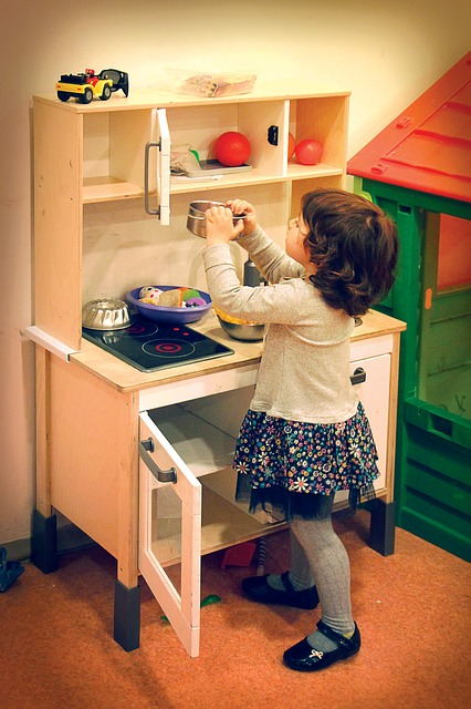 Het leukste speelgoed voor jouw keukenprins of -prinses