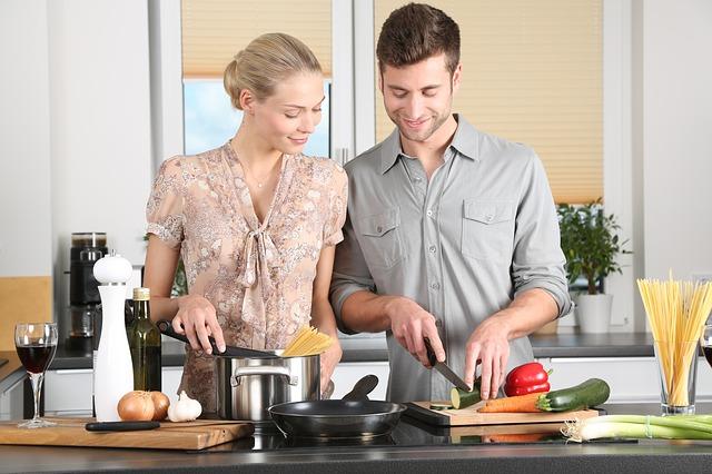 Hoe creëer je een geweldige keuken?