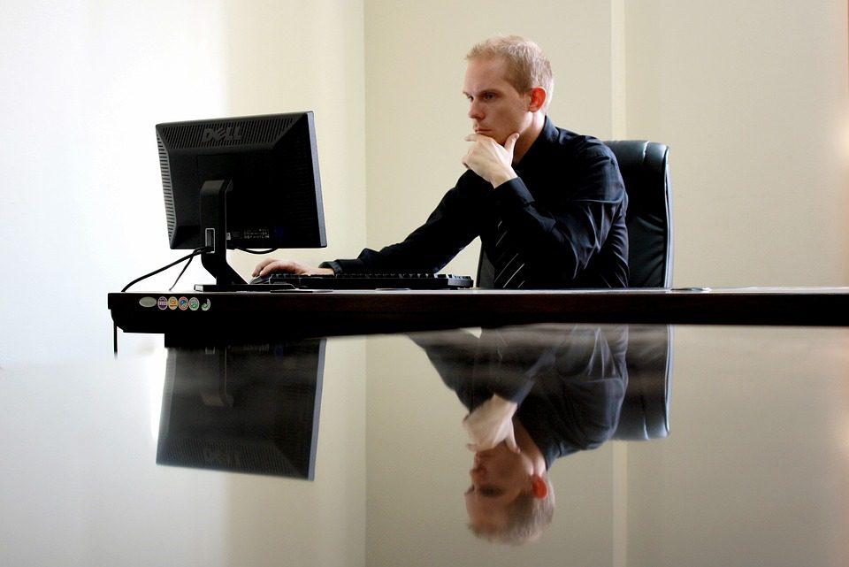 Op je werk focussen met de juiste bureaustoelen