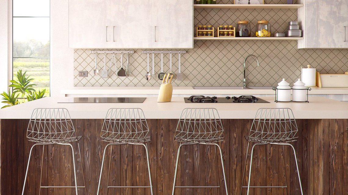 Maak van je keuken een keukenpaleis!
