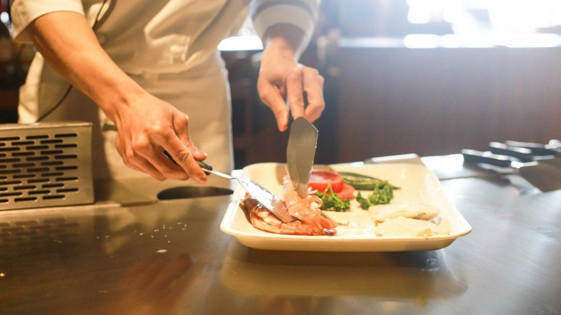Zo krijg jij een professionele keuken thuis!