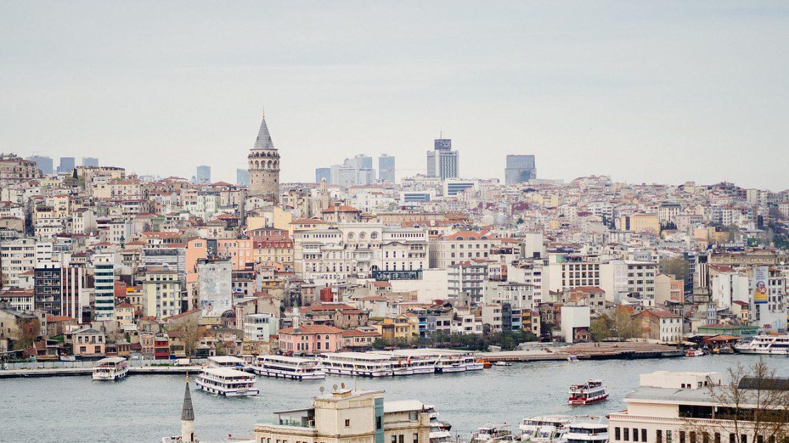 Voordelig je vliegtickets naar Istanbul boeken!